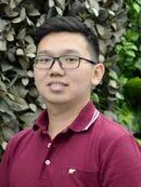 Kevin Prathama Iskandar